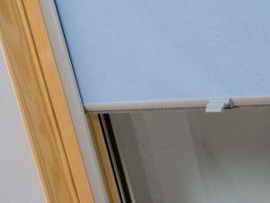 Rolety do okien dachowych